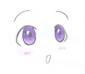 Purple eyes by ardini98