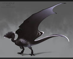 DragonDesign #7 |auction| CLOSED by ulv-f
