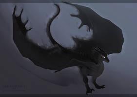 Nyx |c| #1 by ulv-f