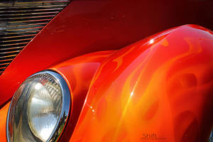 Flames by ShiftonePhotography
