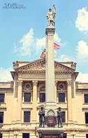Courthouse by ShiftonePhotography