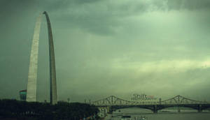 St Louis by ShiftonePhotography