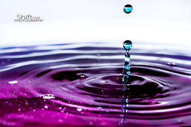 Drops II by ShiftonePhotography