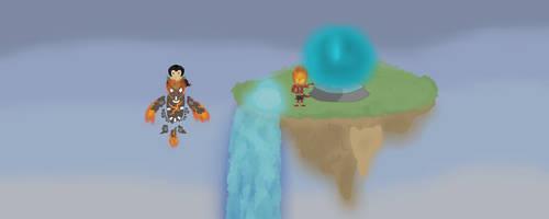 Citadel Portal by Demonheadge
