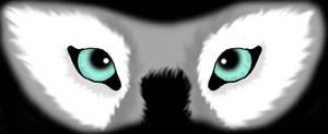 My Eyes by KuschelGarou