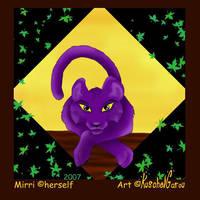 Arttrade mit Mirri by KuschelGarou