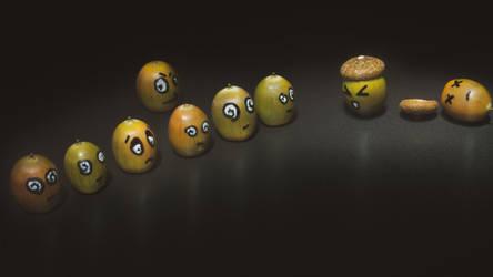 Nut dictator by G-StylezNet