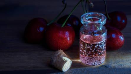 cherry essence by G-StylezNet
