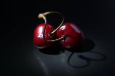 cherry LOVE by G-StylezNet