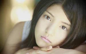 Kawashima Umika by dufenk