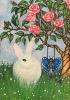 Dream Garden by katTink