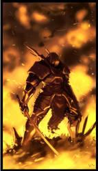 Burn 2 by Morriperkele