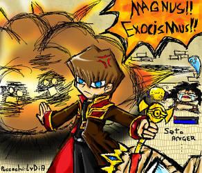 YuGiOh_Seto_Anger by chobitsG