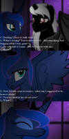 How to make somepony mad ^^ by Tomdepl