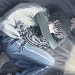 Slumber by hinaka1