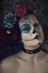 Dia de Muertos by starxdust