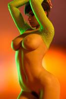 Rebeca Portrait 143 by BestmanPi