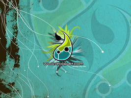 droopart wall by JDe
