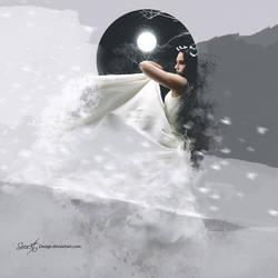 Moon Dance by Secr3tDesign