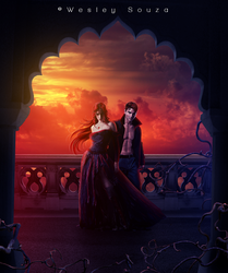 Lovers Revenge by Wesley-Souza