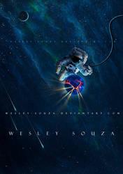 I Found Something by Wesley-Souza