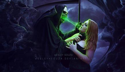 Faminto por Almas by Wesley-Souza