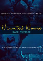 Haunted House by Wesley-Souza