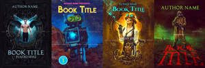 Book covers available for sale by Wesley-Souza