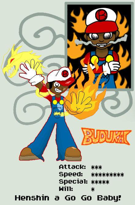 Budukai's Profile Picture