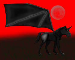 Black Flyer - Outdated by horse14t