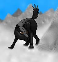 Darkvellon 2 - Scrapped by horse14t