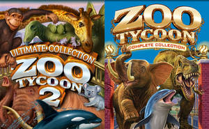 Zoo Tycoon 3? Facebook Poll by horse14t