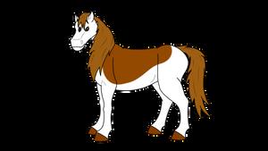 Darkstar by horse14t