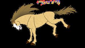 Confetti by horse14t