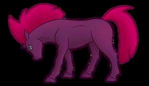 Tempest Shadow (Fizzlepop Berrytwist) by horse14t