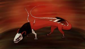 Mortem: God of Death by horse14t