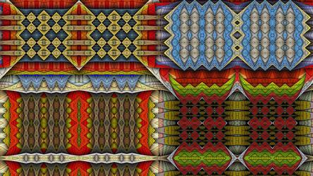 Rhombi by lmarm