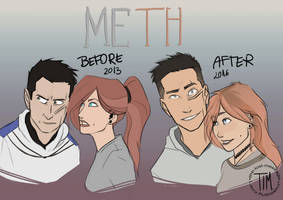 AAA THEY GREW UP! by TH3-17