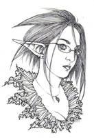 lida elf by Suzuko42