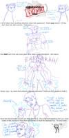 The Villain Meme by BlazeRocket