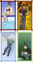 BH Seasons by BlazeRocket