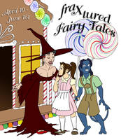 CONTEST: FRAX-TURED FAIRY TALES by BlazeRocket