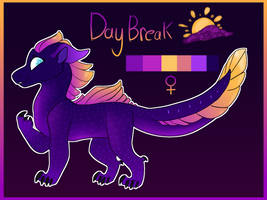 Chimarra: Daybreak by Blazeys-Planet