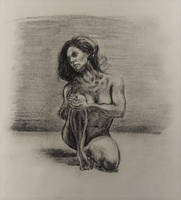 Figure Sketch 02022018 by akarudsan