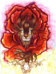 The Beast's Beauty by deadheaven
