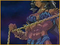 Amazoness Chain Master abs by suleiman1555