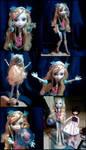 Luna Lovegood the... fishygirl by tirsden