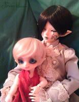 :. zwei vampire .: by tirsden