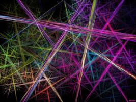 .: laser show :. by tirsden