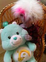.: my bear now :. by tirsden